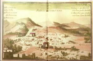 Gortyne en Messara gortyne-tournefort1-300x198